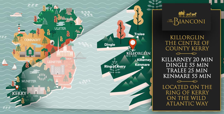 Bianconi-Map
